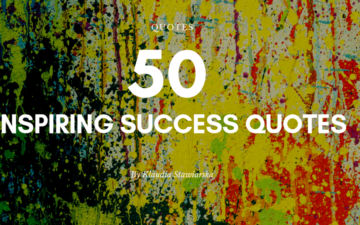 50 Inspiring Success Quotes